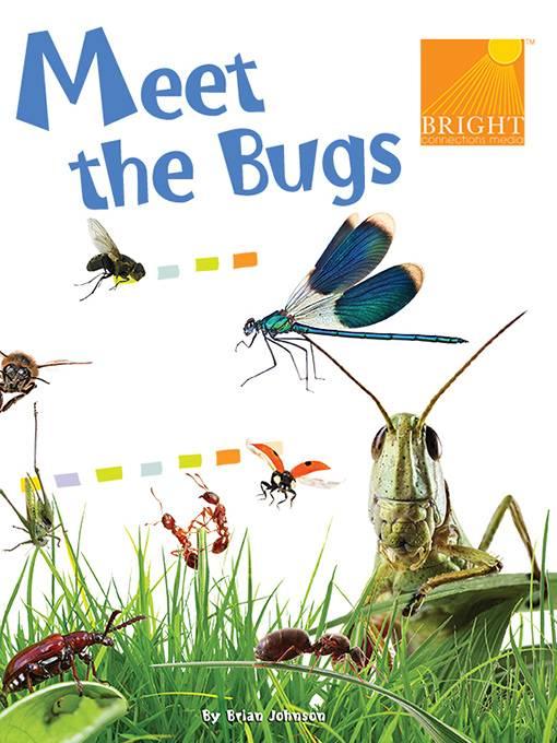 Meet the Bugs, World Book