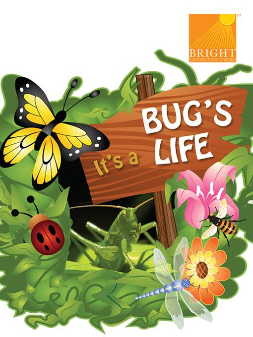 A Bug's Life, World Book