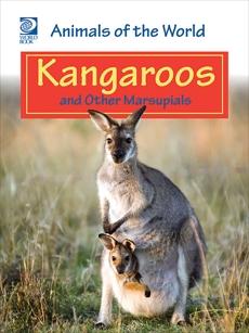 Kangaroos and Other Marsupials, World Book