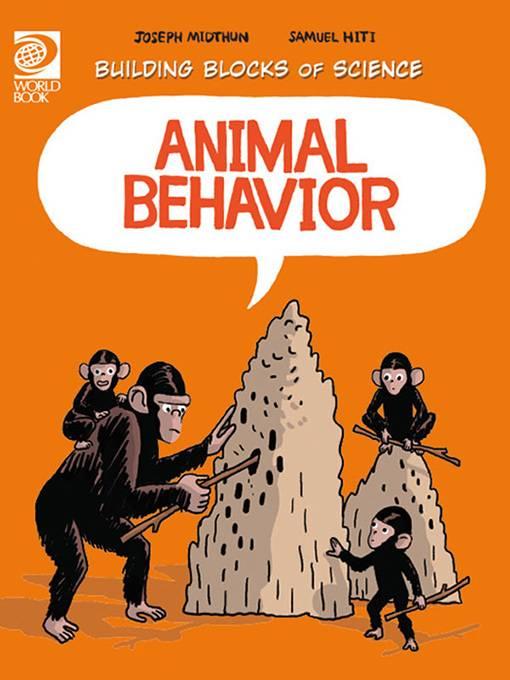 Animal Behavior, World Book