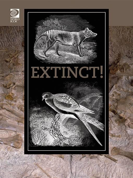 Extinct!, World Book