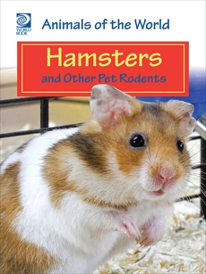 Hamsters and Other Pet Rodents, World Book