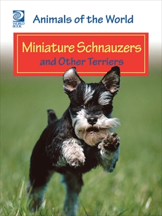 Miniature Schnauzers and Other Terriers, World Book