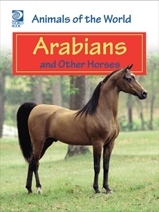 Arabians and Other Horses, World Book