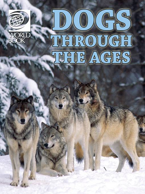 Dogs Through the Ages, World Book