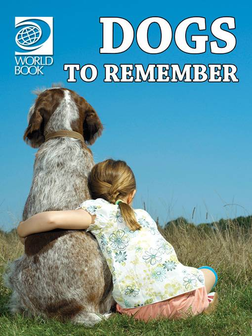 Dogs to Remember, World Book