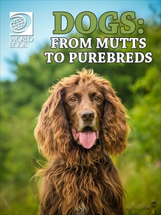 From Mutts to Purebreds, World Book