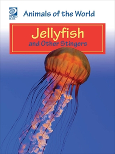 Jellyfish and Other Stingers, World Book