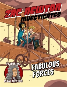 Fabulous Forces, World Book