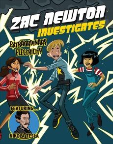 Extraordinary Electricity, World Book