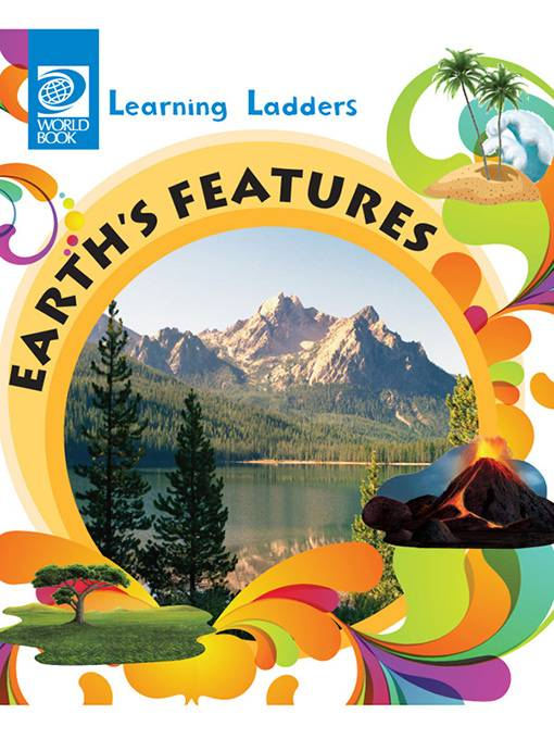 Earth's Features, World Book