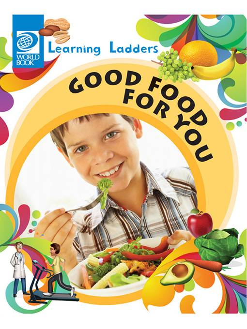 Good Food for You, World Book
