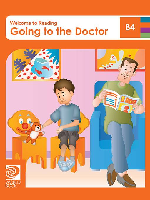 Going to the Doctor, World Book