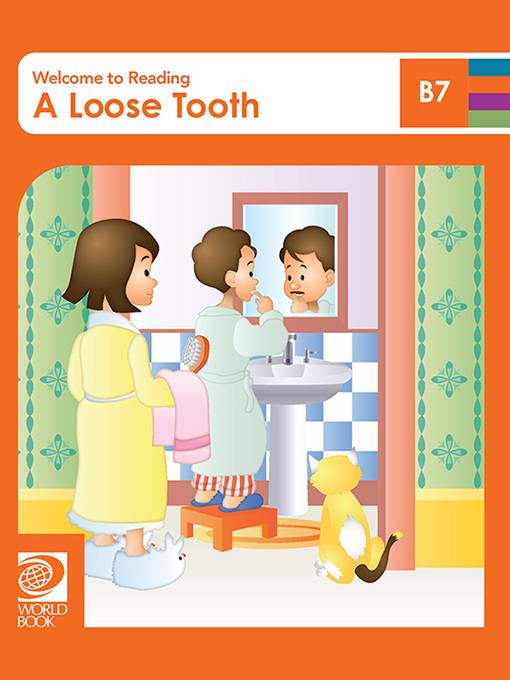 A Loose Tooth, World Book