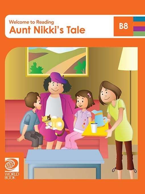 Aunt Nikki's Tale, World Book