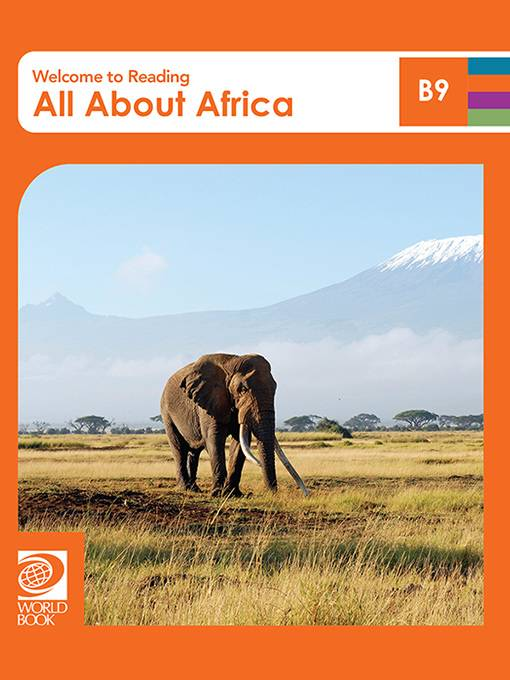 All About Africa, World Book