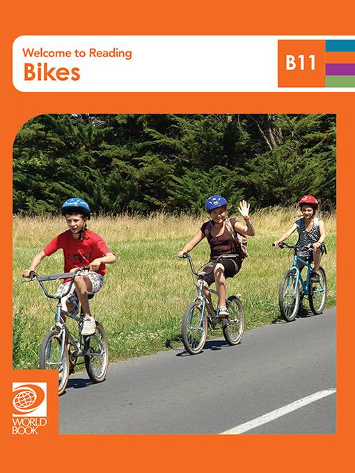 Bikes, World Book