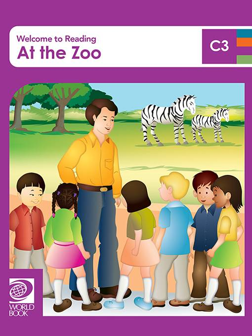 At the Zoo, World Book