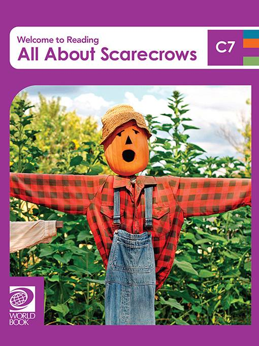 All About Scarecrows, World Book