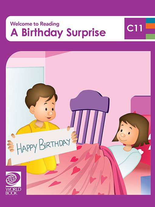 A Birthday Surprise, World Book