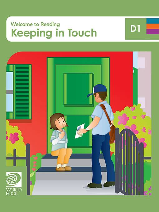 Keeping in Touch, World Book