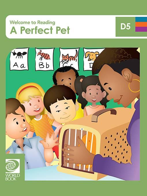 A Perfect Pet, World Book