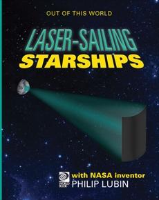 Laser-Sailing Starships, World Book