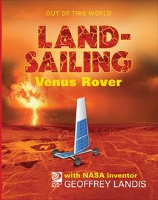Land-Sailing Venus Rover, World Book