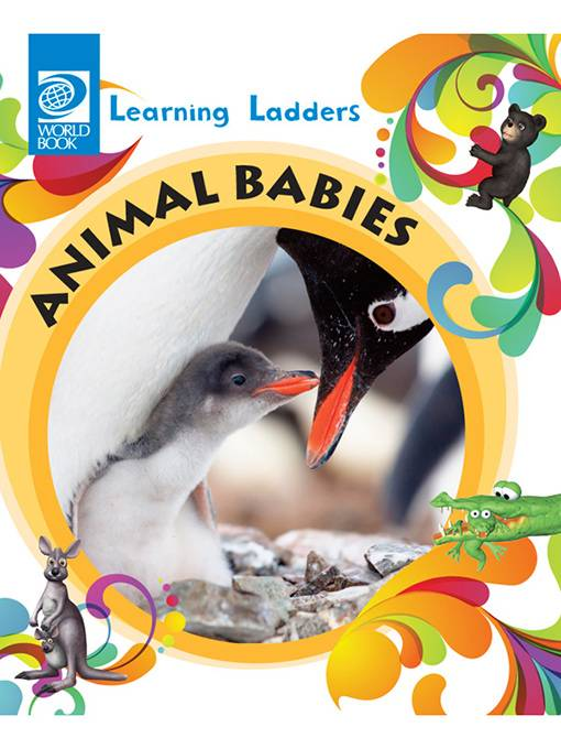 Animal Babies, World Book