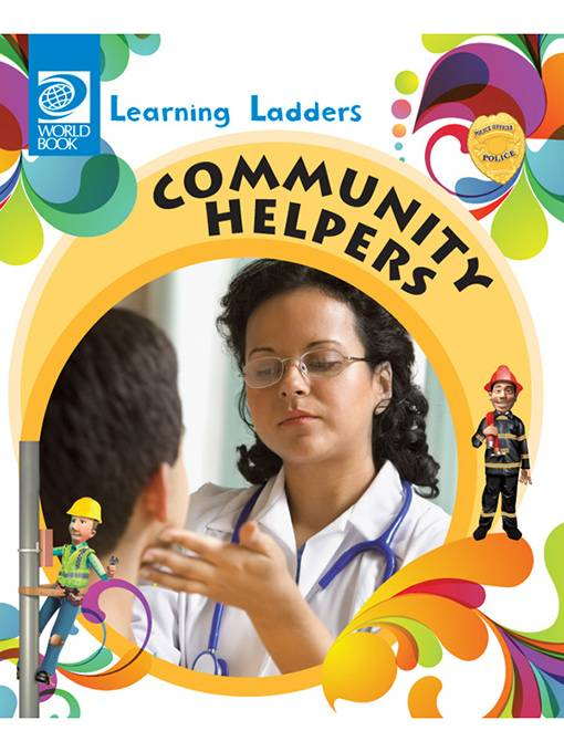 Community Helpers, World Book