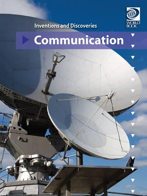 Communication, World Book