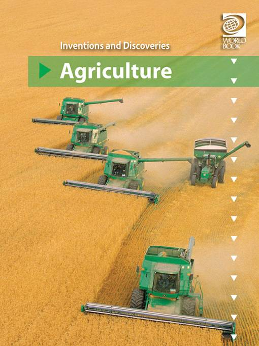 Agriculture, World Book
