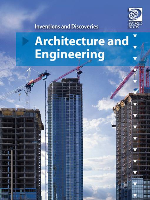 Architecture and Engineering, World Book