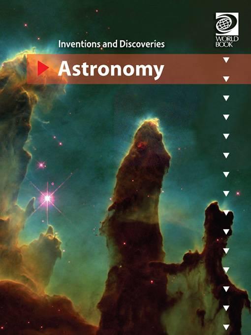 Astronomy, World Book
