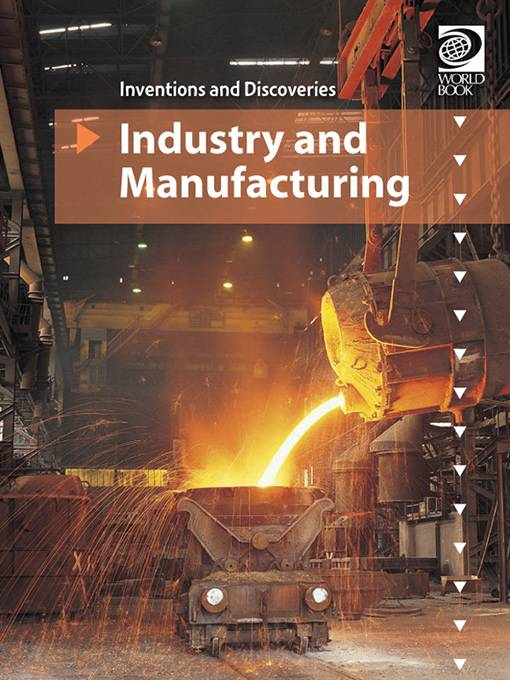 Industry and Manufacturing, World Book