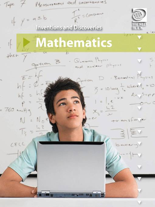 Mathematics, World Book