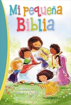Mi pequeña Biblia, Nelson, Thomas