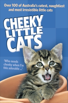 Cheeky Little Cats, Various