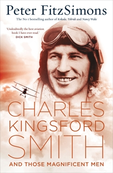 Charles Kingsford Smith and Those Magnificent Men, FitzSimons, Peter
