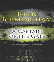 A Captain of the Gate, Birmingham, John