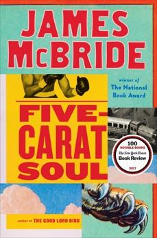Five-Carat Soul, McBride, James
