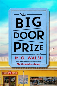 The Big Door Prize, Walsh, M. O.