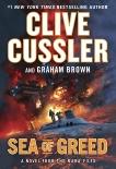 Sea of Greed, Brown, Graham & Cussler, Clive
