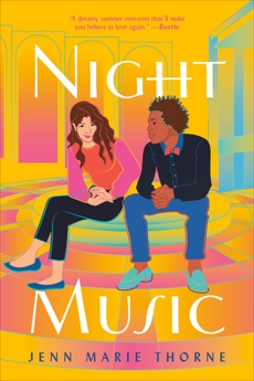 Night Music, Thorne, Jenn Marie