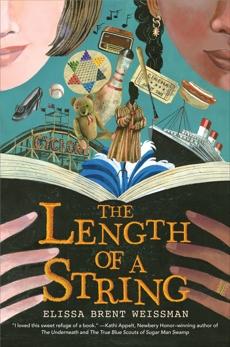 The Length of a String, Weissman, Elissa Brent