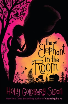 The Elephant in the Room, Sloan, Holly Goldberg