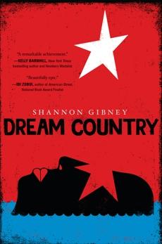 Dream Country, Gibney, Shannon