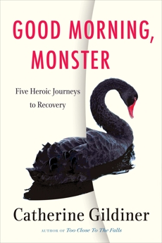 Good Morning, Monster: Five Heroic Journeys to Recovery, Gildiner, Catherine