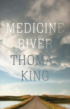 Medicine River, King, Thomas