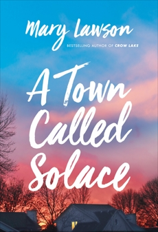 A Town Called Solace, Lawson, Mary